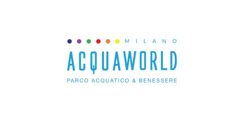 Logo Acquaworld