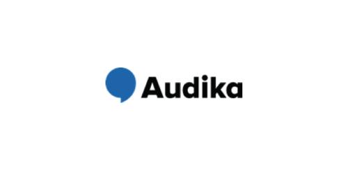Logo Audika