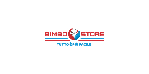 Logo Bimbostore