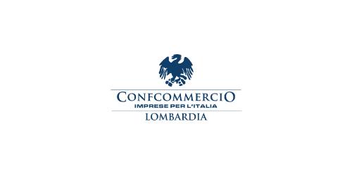 Logo Confcommercio Lombardia