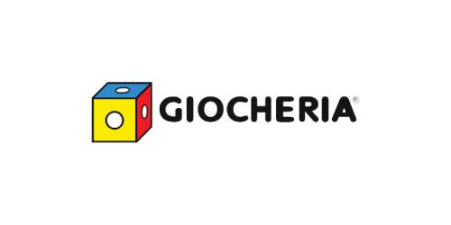 Logo Giocheria