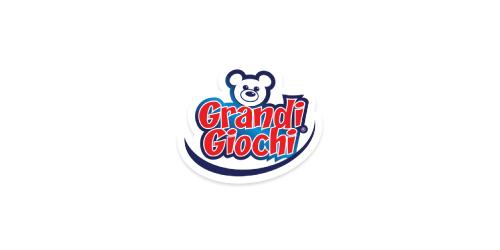 Logo Grandi giochi