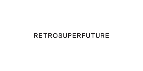 Logo Retrosuperfuture