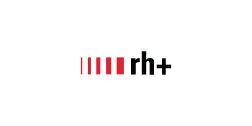 Logo RH+