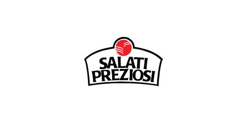 Logo Salati preziosi