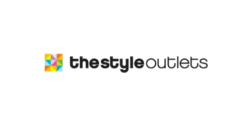 Logo The style outlets