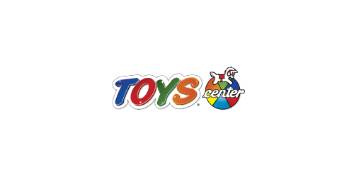 Logo Toys center
