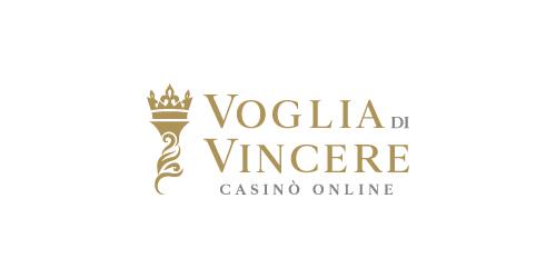 Logo Voglia di vincere Casinò online